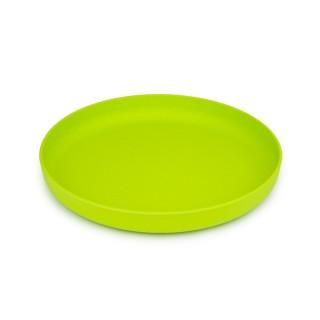 Melamine classic soup plate