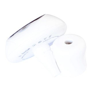 Melamine soup dish yellow PETITS POIS