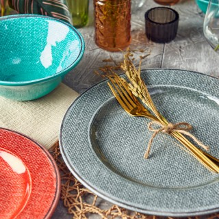 "Rectangular microwave box ""Micro-clip"" ® 4,8 L"