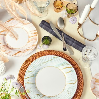 Stackable jug 1L without cover