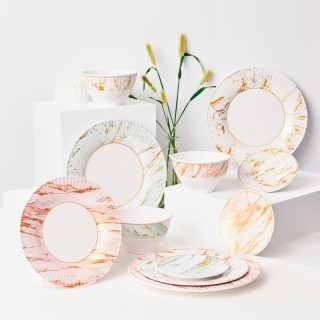 Stackable jug 1L with cover