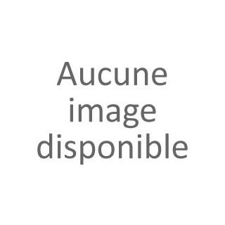 Assiette creuse classique Ø 20,5 cm mélamine Denim